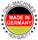 High-Z S-400 CNC Machine