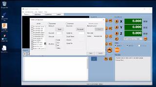 KinetiC-NC Keypad