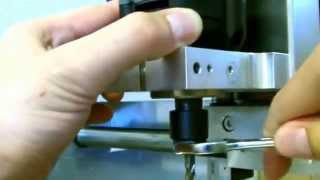 Tool Length Sensor
