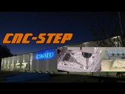 UK Agent for CNC-STEP