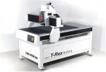 T-Rex 0712 CNC Machine