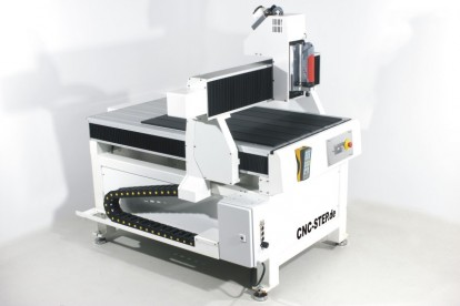T-Rex 0609 CNC Machine